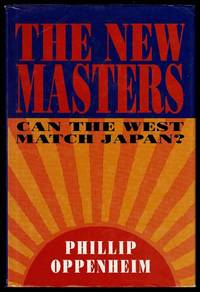 image of The New Masters: Can the West Match Japan?