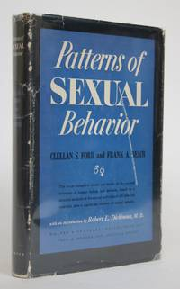 image of Patterns of Sexual Behavior