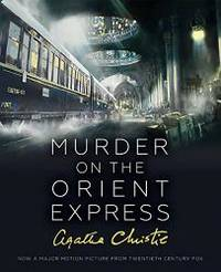 image of Murder on the Orient Express: Illustrated Edition (Poirot)