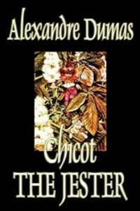 image of Chicot the Jester