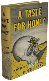 collectible copy of A Taste for Honey