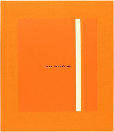 Tokyo: Hysteric Glamour / Nobuhiko Kitamura, 2002. Fine in patterned and stamped orange boards, publ...