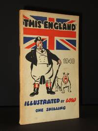 This England 1940: (Issue No. 2)