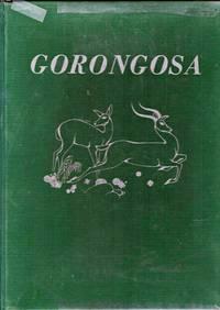 image of GORONGOSA