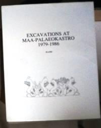 Excavations at Maa-Palaeokastro 1979-1986