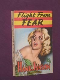 Flight from Fear