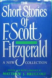 Short Stories of F. Scott Fitzgerald