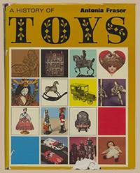 image of A history of toys