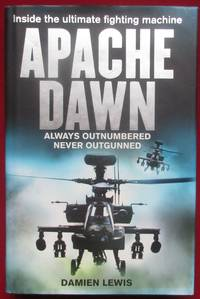image of Apache Dawn: Always outnumbered, never outgunned.