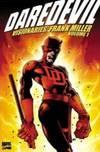 image of Daredevil Visionaries - Frank Miller, Vol. 1