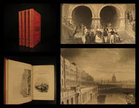 Tallis's illustrated London : in commemoration of the Great Exhibition of all Nations in 1851.