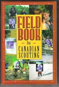 Field Book for Canadian Scouting