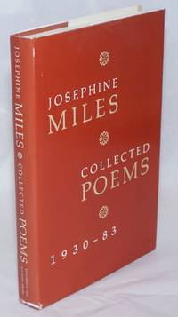 Collected Poems 1930-83