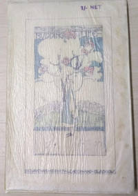 Budding Life:  A Book of Drawings by  Jessie M King - Paperback - Third Printing - 1907 - from Old Saratoga Books (SKU: 47436)