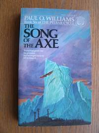 image of The Song of the Axe