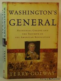 image of Washington's General Nathanael Greene And The Triumph of the American Revolution