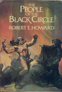 image of The People of the Black Circle