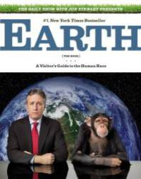image of The Daily Show with Jon Stewart Presents Earth (The Book): A Visitor's Guide to the Human Race
