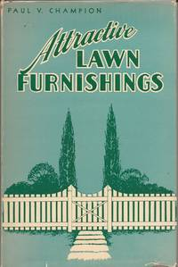 image of Attractive Lawn Furnishings