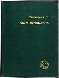 image of Principles of Naval Architecture