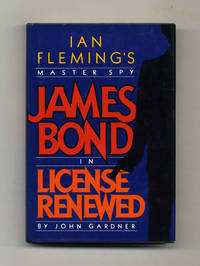 image of License Renewed  - 1st US Edition/1st Printing