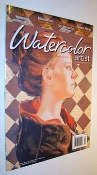 Watercolor Artist Magazine, February 2008 - 26 Best Watermedia Paintings of 2007