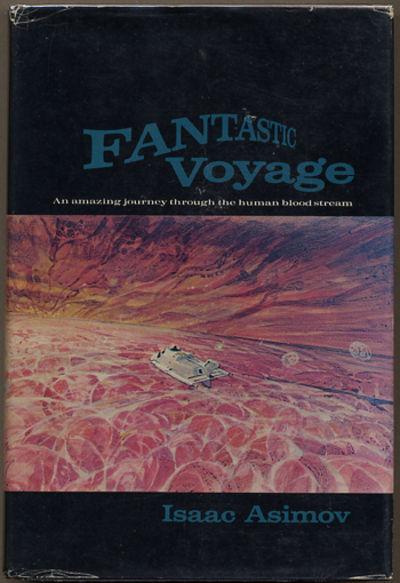Boston: Houghton Mifflin Company, 1966. Octavo, cloth. First edition. 1966 Nebula nominee. Filmed in...