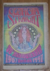 Georgia Straight 30th Anniversary Edition 1967 - 1997