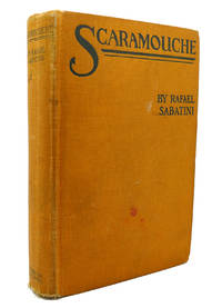 image of SCARAMOUCHE