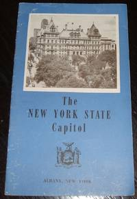 image of The New York State Capitol