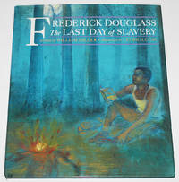 image of Frederick Douglass: The Last Day of Slavery