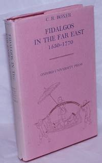 image of Fidalgos in the Far East, 1550-1770