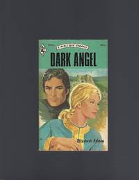 Dark Angel by  Elizabeth Ashton - Paperback - First Paperback Edition - 1974 - from Acorn Books and Biblio.com