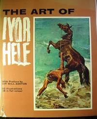 The Art of Ivor Hele