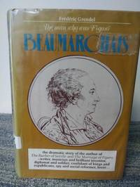 Beaumarchais: The Man Who Was Figaro