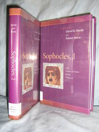Sophocles,1,2-2 Volumes by  David R Slavitt - 1st Edition - 1998 - from Brass DolphinBooks and Biblio.com