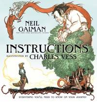 Instructions by Neil Gaiman - 2015