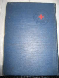 Manchuria Committee of Japanese Red Cross: History Memorial Volume. 1938, Dalian.China