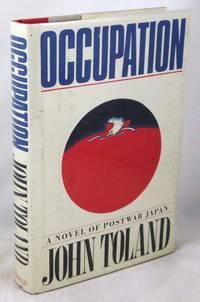 Occupation: A Novel of Postwar Japan