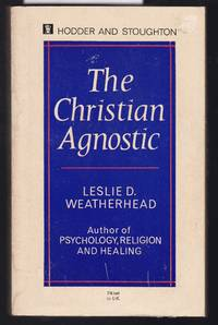 image of The Agnostic Christian