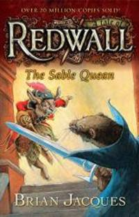 image of The Sable Quean: A Tale from Redwall