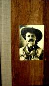 """Buffalo Bill"" Cody Signed TE Ranch Brochure"