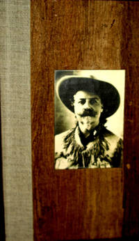 """Buffalo Bill"" Cody Signed TE Ranch Brochure"