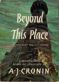 Beyond This Place by  A. J Cronin - Paperback - 1959 - from Odds and Ends Shop and Biblio.com