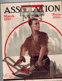 ASSOCIATION MEN, YMCA Magazine, Vol. 39, No. Y, March 1920