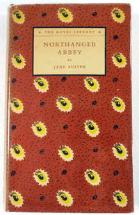 Northanger Abbey. The Novel Library No. 24