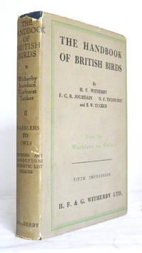 The Handbook of British Birds Vol II, Warblers to Owls