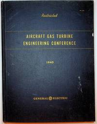 Aircraft Gas Turbine Engineering Conference 1945