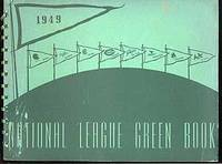 1949 National League Green Book
