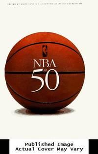 image of NBA at 50: NBA at Fifty, The